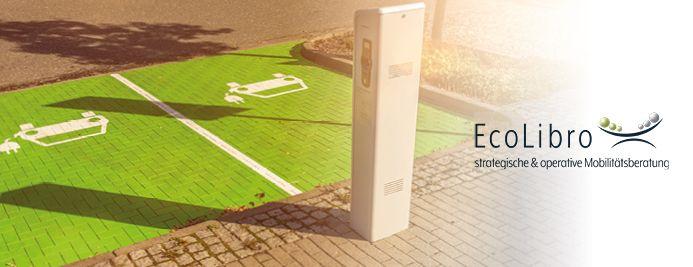EcoLibro – Mobilitätslösungen im Bereich Elektromobilität