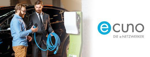 e-cuno – Fördermittelberatung zur e-Mobilität rund um Elektromobilität