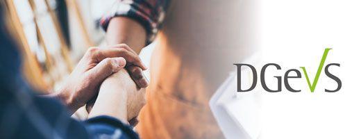 DGeVS - Betriebliche Krankenversicherung