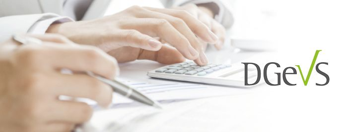 DGeVS Jubiläumsangebot: 10 Jahre SDH - Kfz-Versicherungsangebot